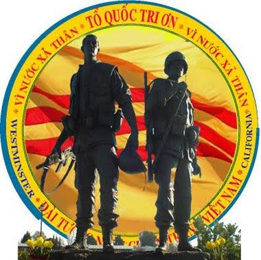 Đài Tưởng Niệm Chiến Tranh Việt Nam